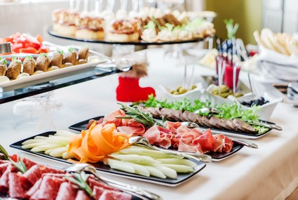 Dallas Fort Worth portable refrigeration rentals catering