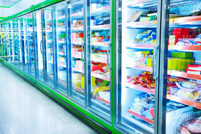 Refrigeration Rental